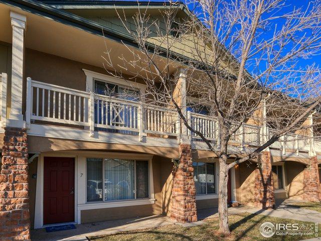 4800 Osage Dr 7A, Boulder, CO 80303 (MLS #876778) :: Sarah Tyler Homes