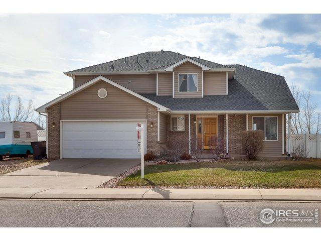 101 Hawthorn St, Frederick, CO 80530 (MLS #876795) :: June's Team