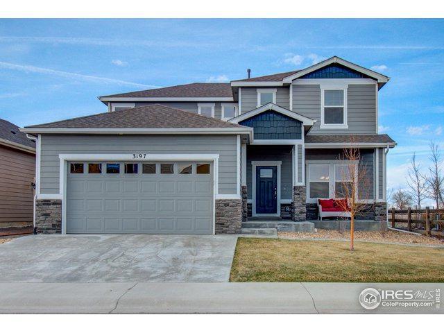3197 Zodiac Pl, Loveland, CO 80537 (MLS #876805) :: Sarah Tyler Homes