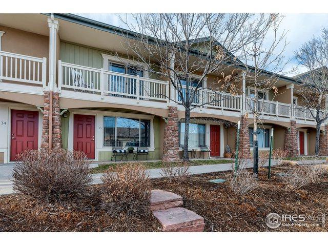 4800 Osage Dr #33, Boulder, CO 80303 (MLS #876839) :: Hub Real Estate