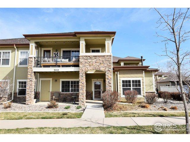 3802 Rock Creek Dr C20, Fort Collins, CO 80528 (MLS #876842) :: Downtown Real Estate Partners
