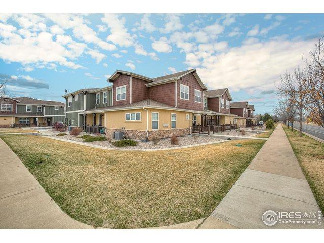 5851 Dripping Rock Ln #201, Fort Collins, CO 80528 (MLS #876883) :: J2 Real Estate Group at Remax Alliance