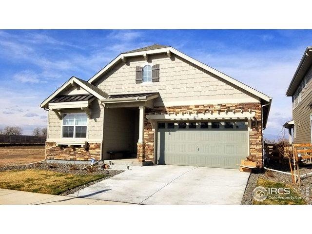 215 Dassault St, Fort Collins, CO 80524 (#876895) :: The Griffith Home Team