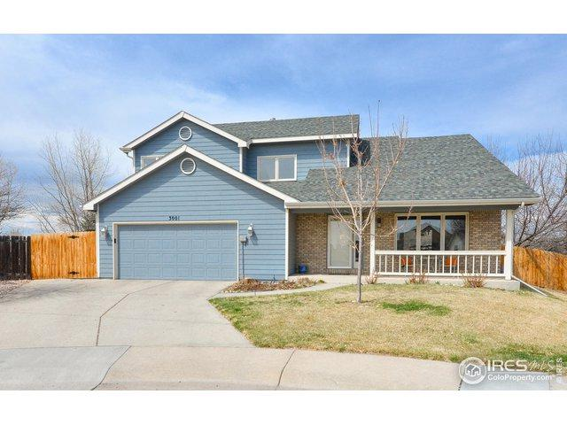 3001 San Luis Ct, Fort Collins, CO 80525 (MLS #876899) :: J2 Real Estate Group at Remax Alliance