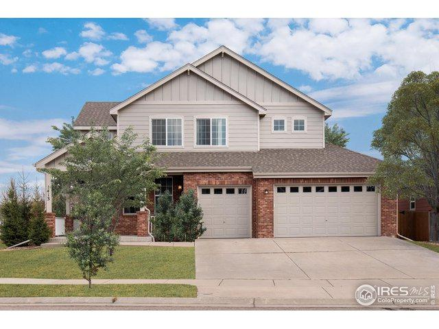 1413 Falcon Pl, Erie, CO 80516 (MLS #876903) :: Hub Real Estate