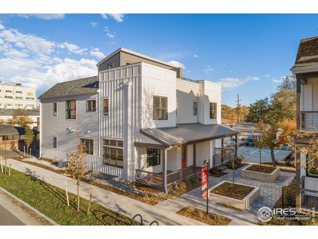 801 8th St, Golden, CO 80401 (MLS #876904) :: Hub Real Estate