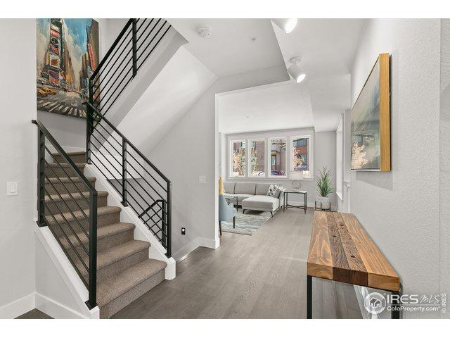 807 8th St, Golden, CO 80401 (MLS #876906) :: Downtown Real Estate Partners