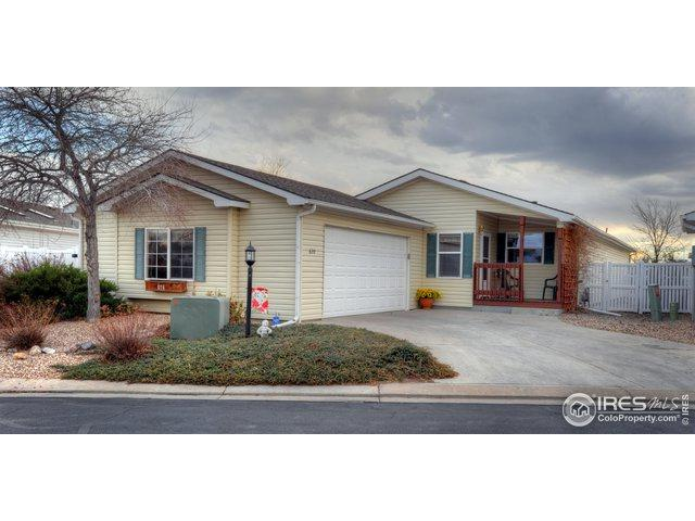 820 Sunchase Dr, Fort Collins, CO 80524 (#876955) :: The Dixon Group