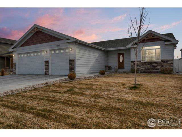 6912 Pettigrew St, Wellington, CO 80549 (MLS #876956) :: J2 Real Estate Group at Remax Alliance