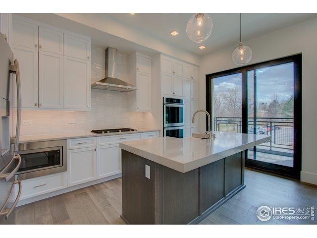 302 N Meldrum St #214, Fort Collins, CO 80521 (MLS #877004) :: Tracy's Team