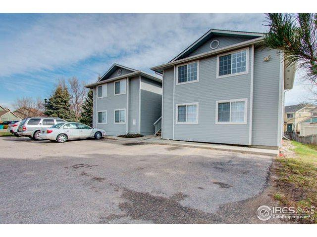 1024 Tierra Ln C, Fort Collins, CO 80521 (MLS #877016) :: Downtown Real Estate Partners