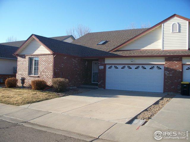 1602 Oak Ridge Ln, Longmont, CO 80501 (MLS #877027) :: Downtown Real Estate Partners