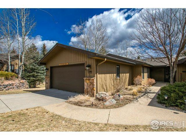 1122 Fairway Club Ln #1, Estes Park, CO 80517 (MLS #877029) :: Downtown Real Estate Partners