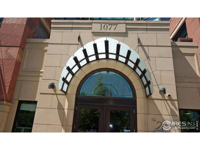 1077 Canyon Blvd #201, Boulder, CO 80302 (MLS #877047) :: Hub Real Estate