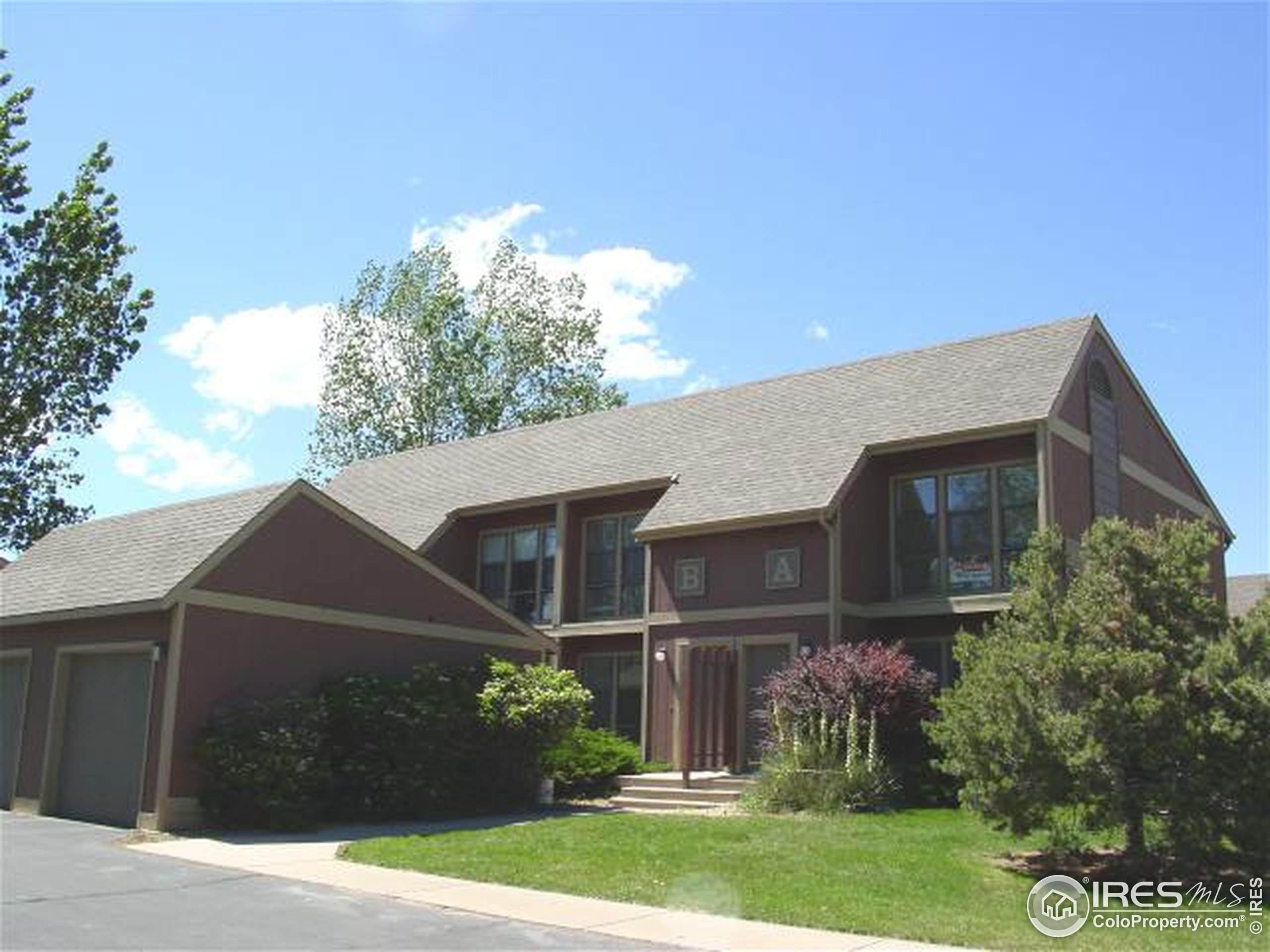 413 Camino Del Mundo, Fort Collins, CO 80524 (#877050) :: The Peak Properties Group