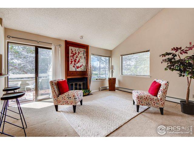6822 Countryside Ln #296, Niwot, CO 80503 (MLS #877052) :: Hub Real Estate