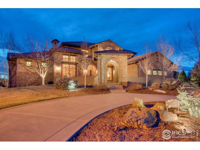 6349 Rookery Rd, Fort Collins, CO 80528 (MLS #877055) :: Sarah Tyler Homes