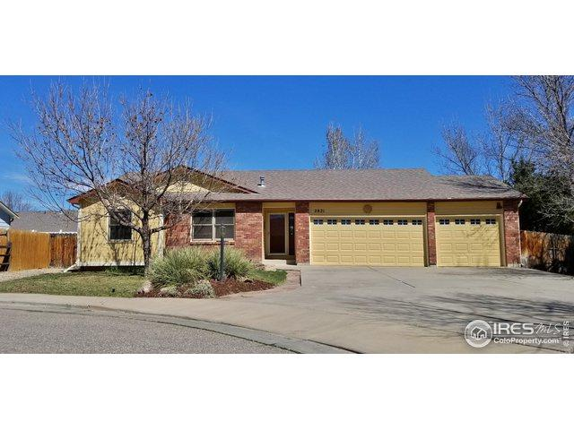 2821 Lotus Pl, Loveland, CO 80537 (MLS #877061) :: 8z Real Estate
