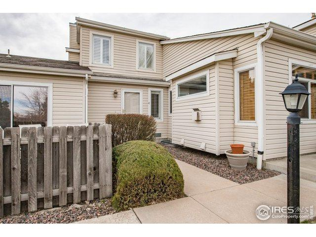11559 Decatur St C, Westminster, CO 80234 (MLS #877074) :: Downtown Real Estate Partners