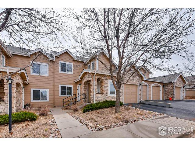 2883 W 119th Ave #203, Westminster, CO 80234 (MLS #877078) :: Downtown Real Estate Partners