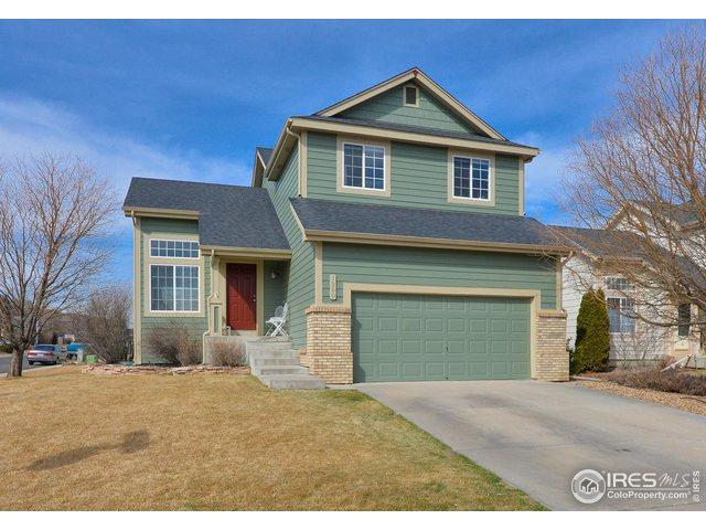 1250 Reeves Dr, Fort Collins, CO 80526 (MLS #877100) :: Sarah Tyler Homes