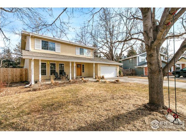 2206 Hiawatha Ct, Fort Collins, CO 80525 (MLS #877105) :: J2 Real Estate Group at Remax Alliance