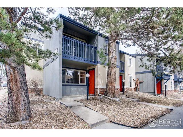 760 W Moorhead Cir F, Boulder, CO 80305 (MLS #877114) :: Sarah Tyler Homes