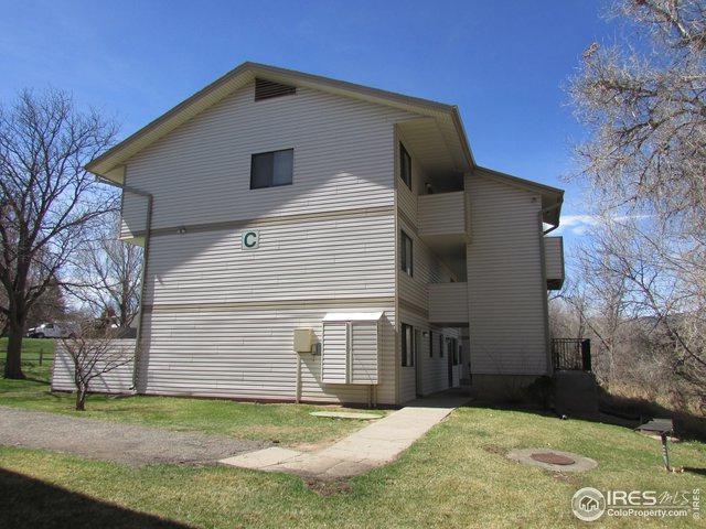 1705 Heatheridge Rd C204, Fort Collins, CO 80526 (MLS #877134) :: Hub Real Estate
