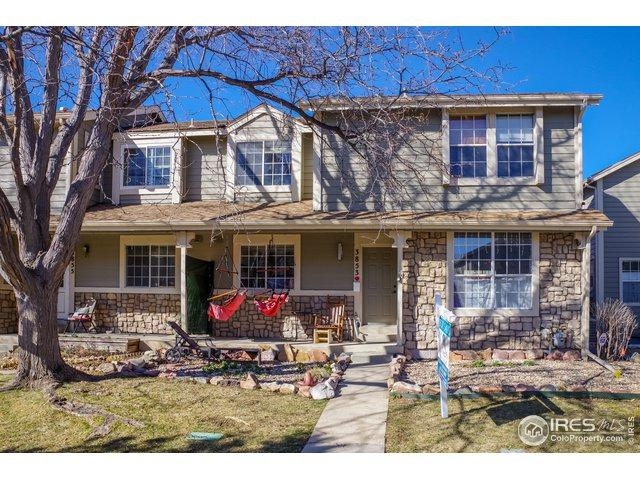 3853 Paseo Del Prado, Boulder, CO 80301 (MLS #877152) :: Sarah Tyler Homes