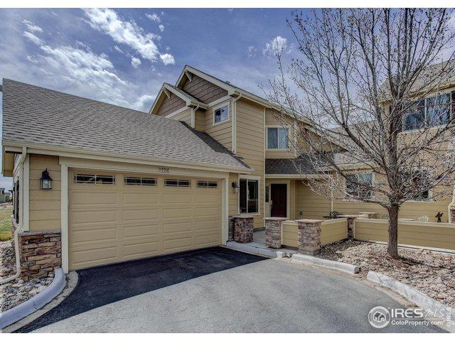 6715 Enterprise Dr B104, Fort Collins, CO 80526 (MLS #877155) :: Sarah Tyler Homes