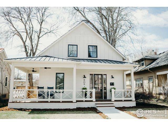 609 Whedbee St, Fort Collins, CO 80524 (MLS #877161) :: Hub Real Estate