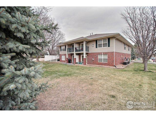 2551 W 24th St, Greeley, CO 80634 (MLS #877180) :: Hub Real Estate