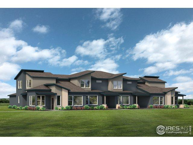 2603 Comet Ln #4, Fort Collins, CO 80524 (#877187) :: The Griffith Home Team