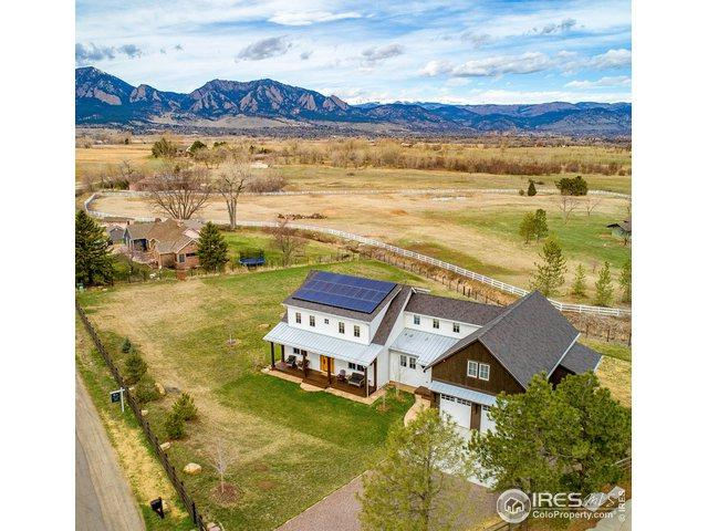 6709 Whaley Dr, Boulder, CO 80303 (MLS #877214) :: 8z Real Estate
