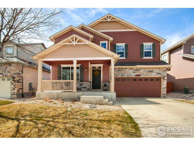 927 Trading Post Rd, Fort Collins, CO 80524 (MLS #877235) :: Downtown Real Estate Partners