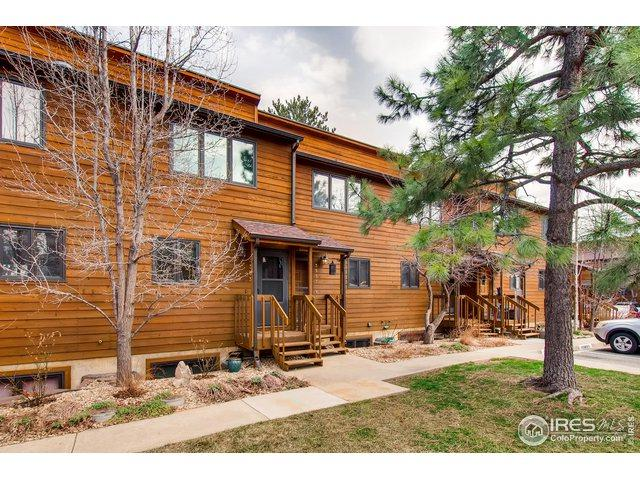 3337 Hickok Pl, Boulder, CO 80301 (MLS #877242) :: Downtown Real Estate Partners