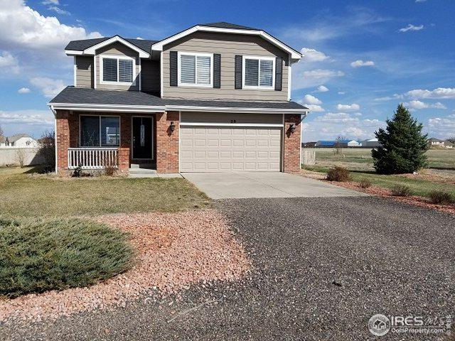 29 Stagecoach Ln, Fort Morgan, CO 80701 (#877254) :: The Peak Properties Group