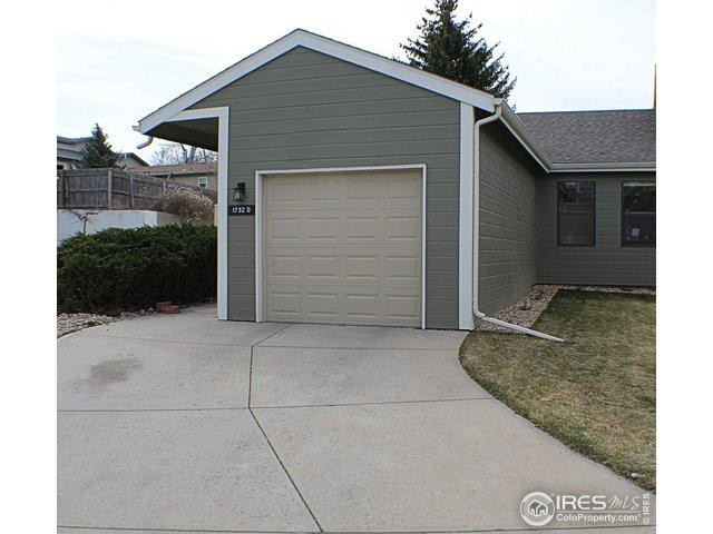 1732 Brookhaven Cir D, Fort Collins, CO 80525 (MLS #877259) :: Hub Real Estate
