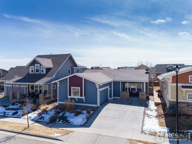 2145 Cocklebur Ln, Fort Collins, CO 80525 (MLS #877297) :: Hub Real Estate