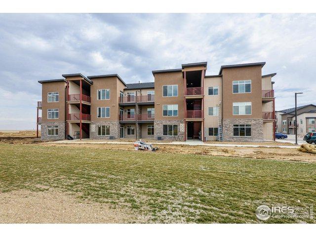 2980 Kincaid Dr #207, Loveland, CO 80538 (MLS #877333) :: Hub Real Estate