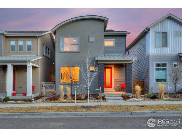 1432 W 66th Pl, Denver, CO 80221 (MLS #877340) :: 8z Real Estate