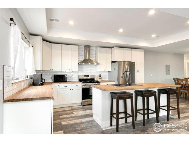 601 W County Road 76, Wellington, CO 80549 (MLS #877392) :: Kittle Real Estate