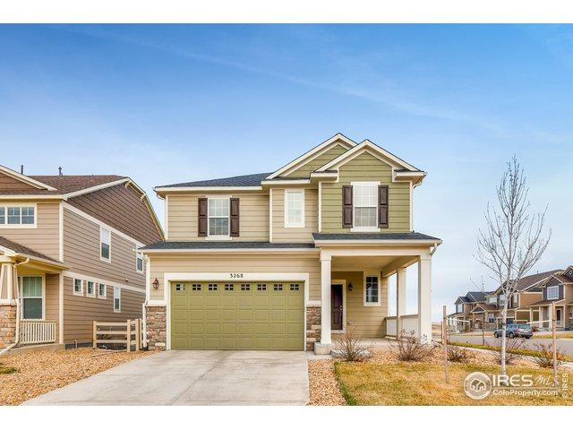 3268 Anika Dr, Fort Collins, CO 80525 (MLS #877395) :: Sarah Tyler Homes