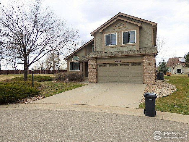 2763 Lynn Ct, Loveland, CO 80537 (MLS #877433) :: 8z Real Estate
