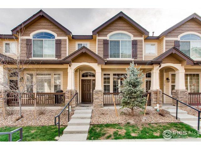 1373 Royal Troon Dr, Castle Rock, CO 80104 (MLS #877450) :: Downtown Real Estate Partners