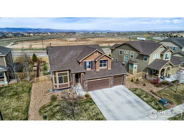 5393 Carriage Hill Ct, Timnath, CO 80547 (MLS #877470) :: Kittle Real Estate