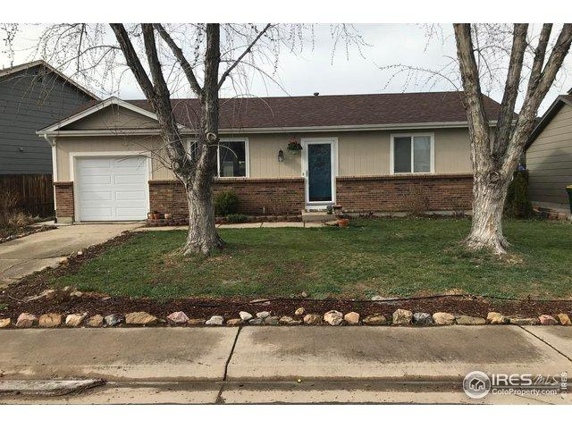 1421 W 135th Dr, Westminster, CO 80234 (MLS #877486) :: Tracy's Team
