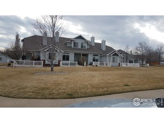 57 Sebring Ln, Johnstown, CO 80534 (MLS #877491) :: J2 Real Estate Group at Remax Alliance