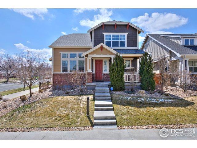 448 Dallas St, Denver, CO 80230 (MLS #877504) :: 8z Real Estate