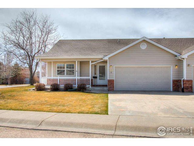 200 Manor Ct A, Windsor, CO 80550 (MLS #877511) :: Sarah Tyler Homes